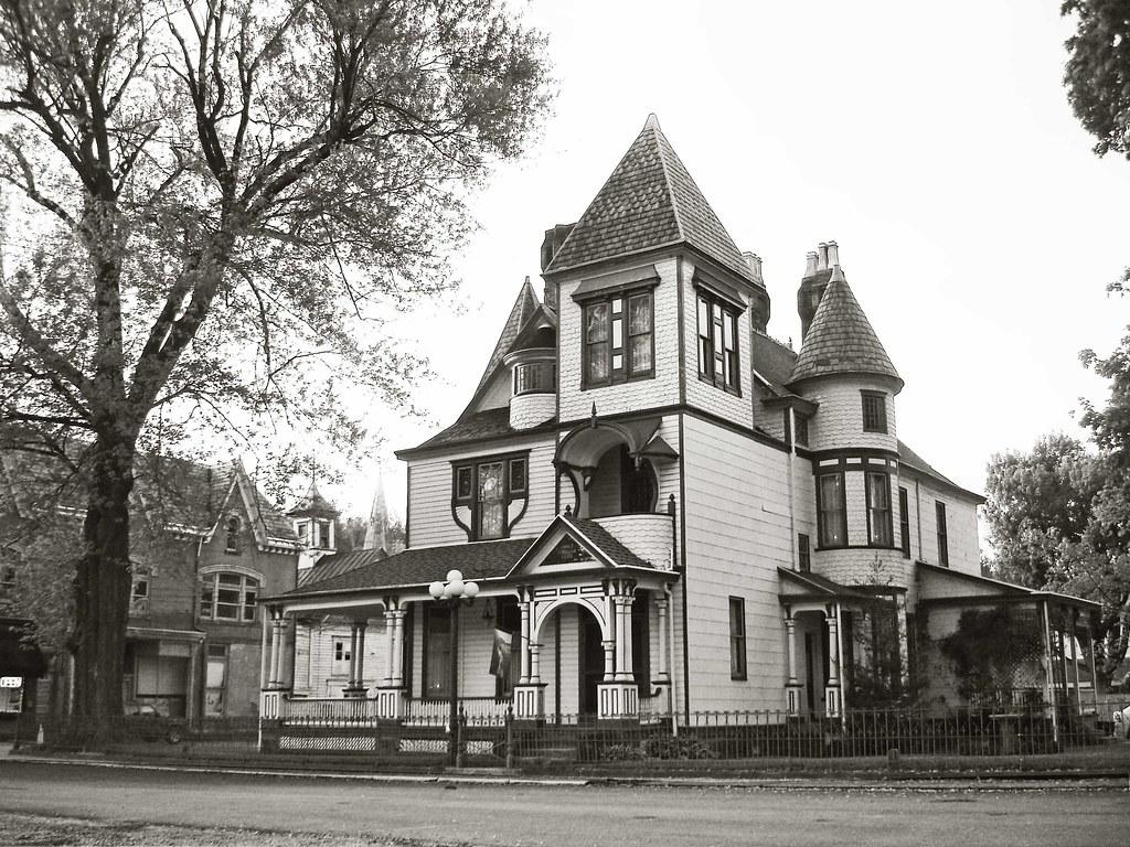 James Cochran House Dawson Pa A Photo On Flickriver