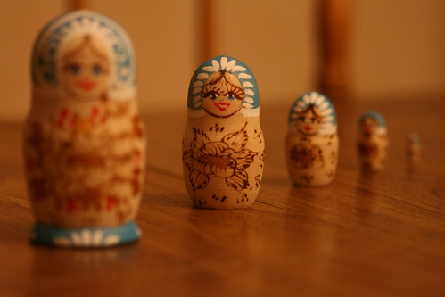 Russian Dolls 097