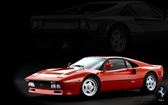 model car(0.0), ferrari f40(0.0), race car(1.0), automobile(1.0), ferrari 288 gto(1.0), vehicle(1.0), performance car(1.0), automotive design(1.0), ferrari 308 gtb/gts(1.0), ferrari 328(1.0), land vehicle(1.0), luxury vehicle(1.0), supercar(1.0), sports car(1.0),