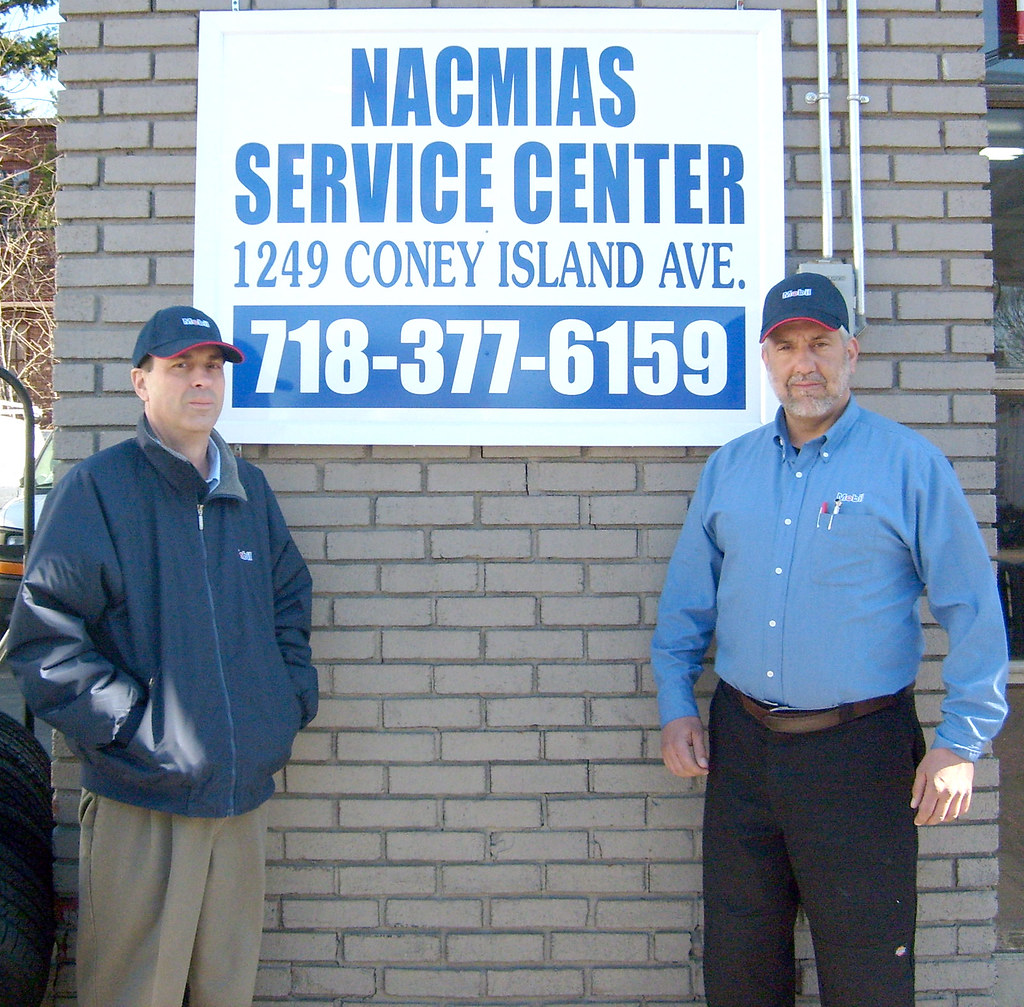Nacmias Auto Sales, Service, and Repairs