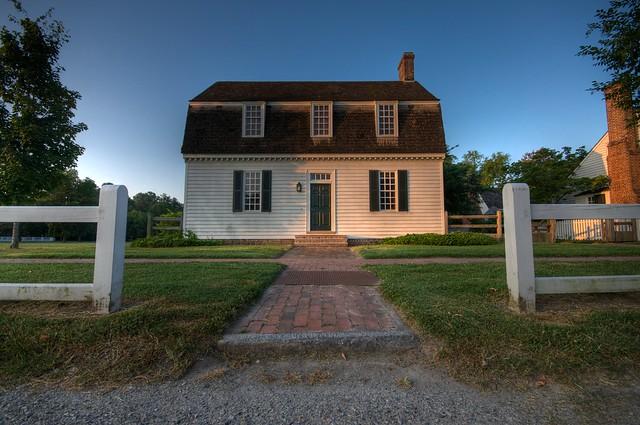 Ewing House