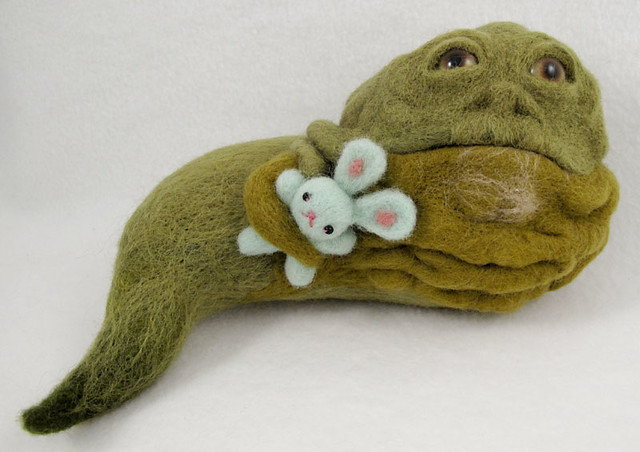 Kit Lane; Jabba the Hut: The Early Days