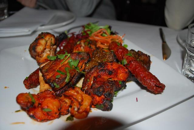 Indian Restaurant Hawthorn