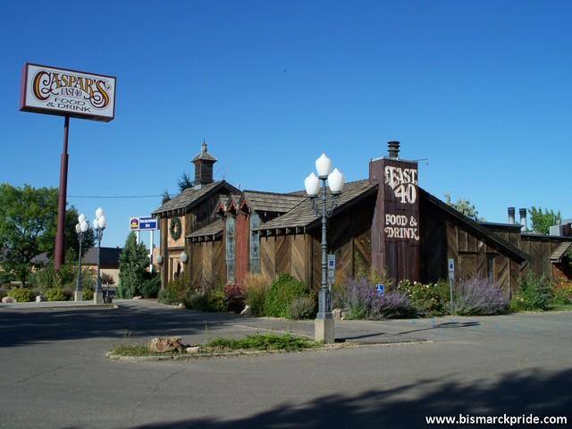 Caspar S East 40 Steakhouse Amp Tavern Restaurant Bismarck
