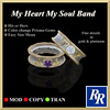 My Heart My Soul Band Ad