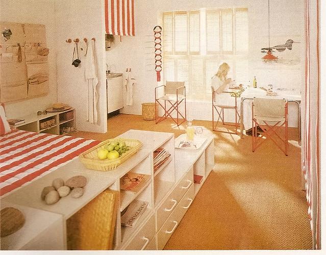 80s interiors design a gallery on flickr for Bedsitter interior design