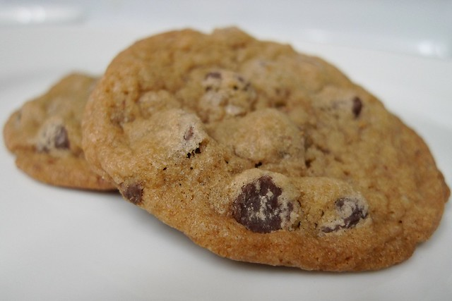 Savory Sweet Life's Chocolate Chip Cookies | Flickr - Photo Sharing!