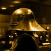 Small photo of A Knight's Helmet