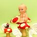 Kewpie by Dressy Doll