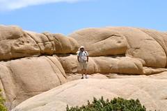 Joshua Tree National Park, 2009 - 077
