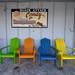 Ice Cream Chairs