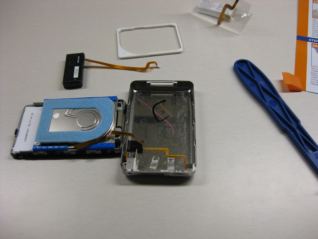Iphone Battery Replacement San Diego