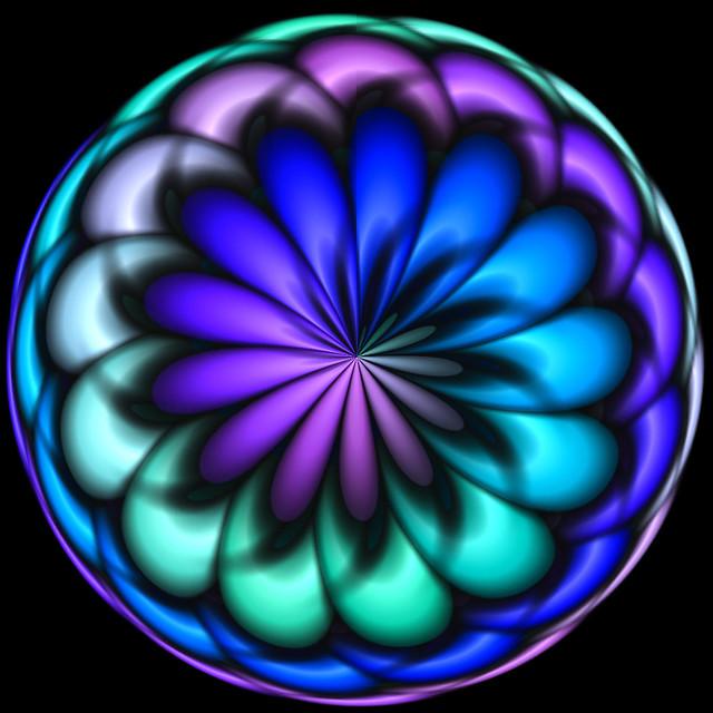 Holodelic Spiral