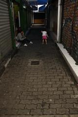 sidewalk, driveway, cobblestone, alley, walkway, street,