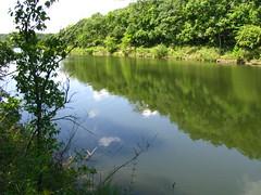 Stretch of Lake