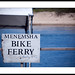 Menemsha Bike Ferry