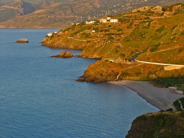 My Island Home, Ikaria, Greece