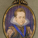 Henry Stuart, Prince of Wales, son of James I, grandson of Mary, Queen of Scots
