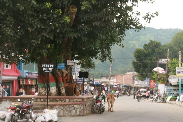 Photo:Pokhara, Nepal By shinyai
