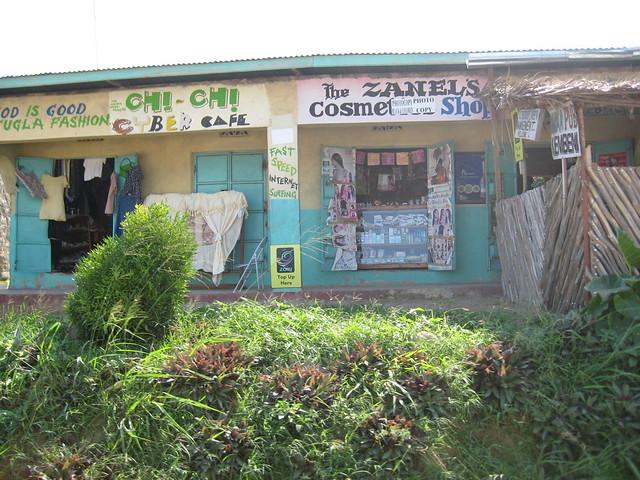 Star Cyber Cafe Nairobi City Kenya