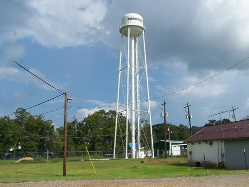 Oak Ridge Water Tower Demolition : Elevation of centreville ms usa maplogs