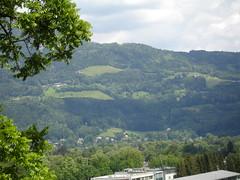 Hills are alive...