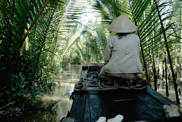 Vietnam by Padmanaba01, on Flickr