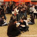Afternoon Dining at Mistura Gastronomy Festival - Lima, Peru