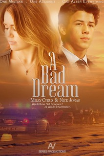 A Bad Dream Poster 2