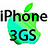 the Apple iPhone 3GS/4G group icon