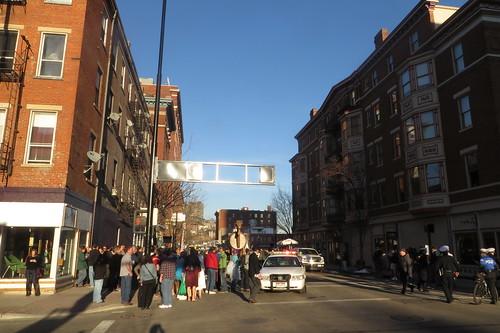 2014 Bockfest parade