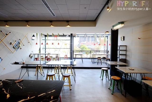 KATZ Fusion Restaurant 卡司複合式餐飲 美術園道店 (12)