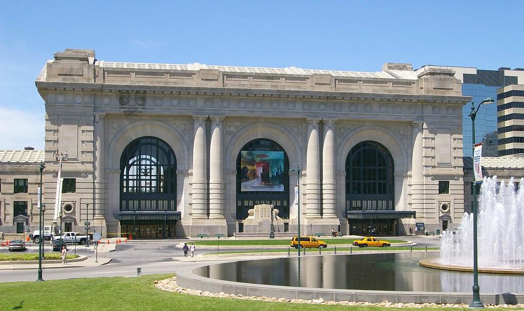 Kansas City, MO Union Station