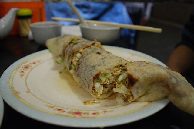 Chicken Spring Roll - Chinese Noodle Restaurant AUD5 per r… | Flickr ...