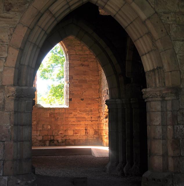 Dunglass church