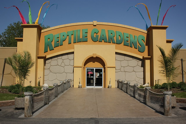 The Reptile Garden Flickr Photo Sharing