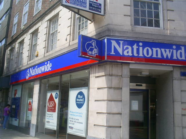 Nationwide Building Society Call