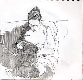 lark-reading