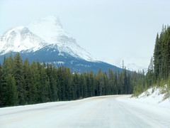 Alberta - Banff National Park