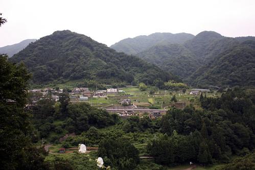 bike japan geotagged tokyo 自転車 sceneary 桂川 geo:lat=35604878 geo:lon=139049084