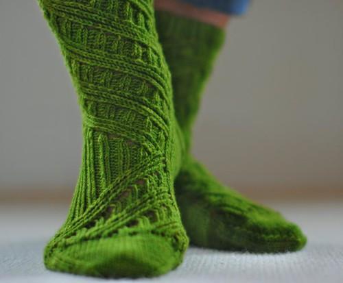 Socks Rick