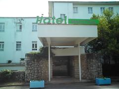 HOTEL, MALINSKA