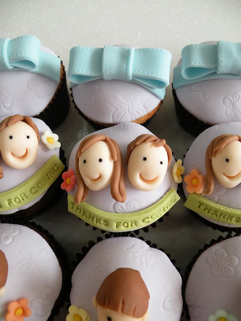 Birthday Cake Ki Images : BBC 1st Birthday Cupcakes Explore Cake Girl by Hyeyoung ...