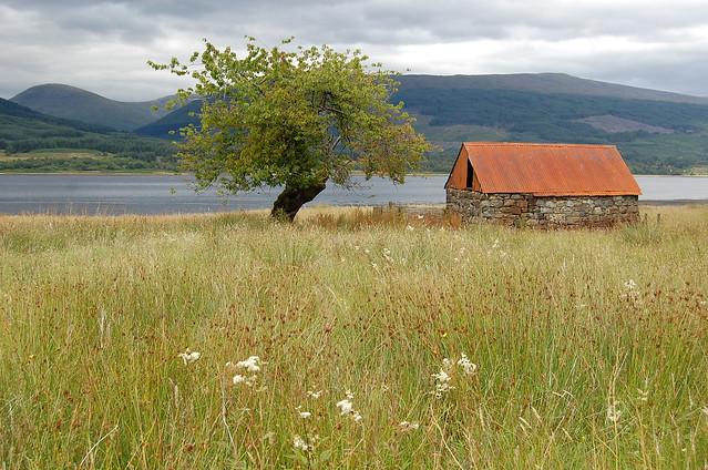 Duisky, Loch Eil
