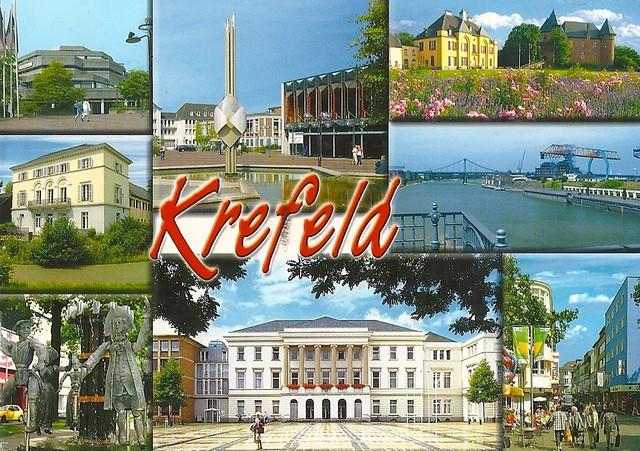 Krefeld Germany  city pictures gallery : Germany Krefeld   Flickr Photo Sharing!