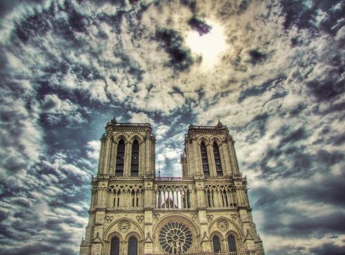 The Great Notre-Dame de Paris