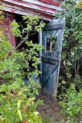 Another Green Door.