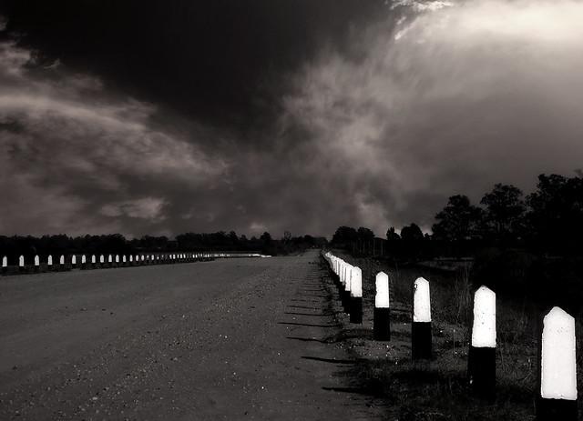 Alternate paths / Caminos alternativos