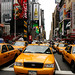 New York - Yellow Cabs