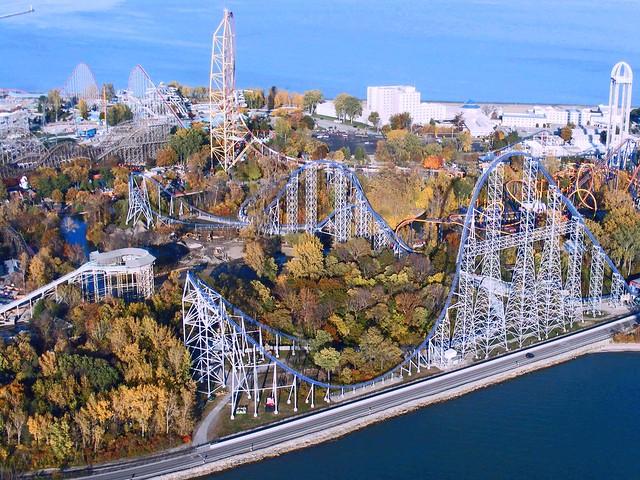 2009-10-25 Cedar Point